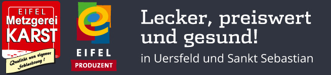 Eifelmetzgerei Karst Uersfeld