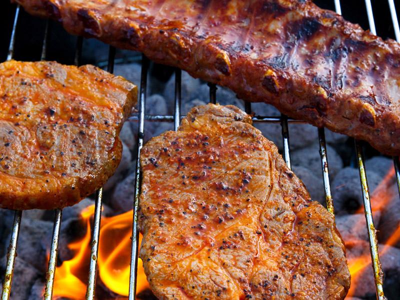 Dry Aged Beef - Die Zubereitung auf dem Grill